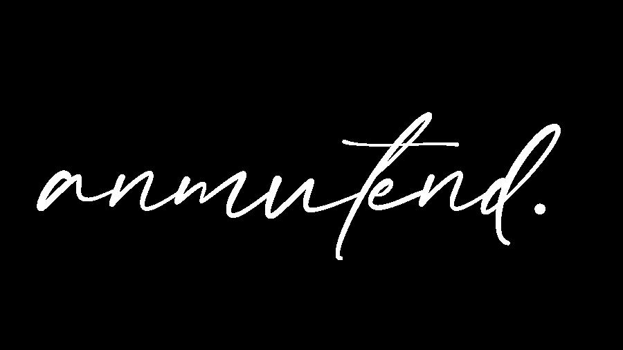 anmutend